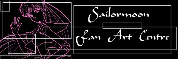 Welcome to the Sailormoon Fan Art Centre
